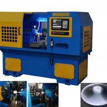 创德机械低价供应CD-XY-610 风机进风口旋压机,数控旋压机