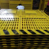 宁达护栏网厂家专业生产建筑施工安全临时围栏网隔离防护网价格优