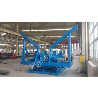 塔筒组对滚轮架 风塔喷漆滚轮架 风塔组对滚轮架