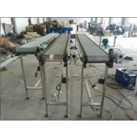 北京网带清洗输送机 耐用食品专用输送机