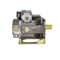A4VSO125DR/30R-PPB13NOO力士乐高压液压泵