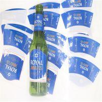不干胶印刷厂瓶贴标签 塑料瓶贴纸 矿泉水标签 玻璃瓶标签