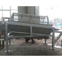 木屑滚筒筛厂家-滚筒筛木屑价格制作图纸参数原理物料水分分离