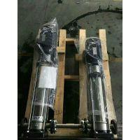 多级泵不锈钢材质100CDLF65-60-1/型号规格轻型冲压泵/诚械不锈钢冲压泵