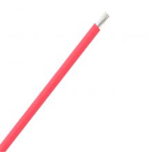 易初厂家直供1015 5AWG 红色 UL美标电子线