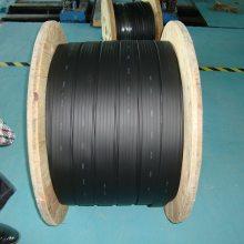 长峰电缆YFGB  丁腈聚氯乙烯复合物绝缘硅橡胶护套移动用扁电缆加盟出售
