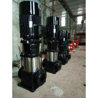 管道泵ISG100-125(1)立式离心泵价格