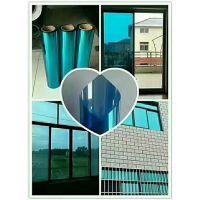 南京绿膜玻璃贴膜,隔热膜,防爆膜,磨砂膜,建筑膜,彩色装饰膜。