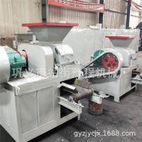 免费上门安装 小型碳粉成型机 湖南矿粉压球机厂家型煤生产线设备