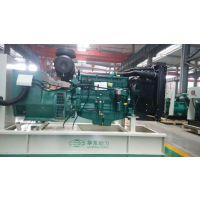 沃尔沃(VOLVO)160KW柴油发电机组,纯进口发动机,160KW功率输出,性能稳定,工厂直销