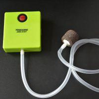 干电池增氧泵迷你小增氧泵打氧机水族馆加氧泵户外易携带渔具批发