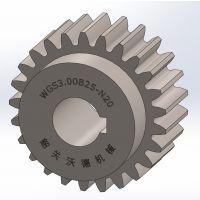 供应标准直齿轮【 M3.00 】,B型,精密齿轮,正齿轮