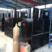 造纸废水处理设备 山东领航质优价廉