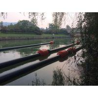 排淤泥船浮体厂家批发