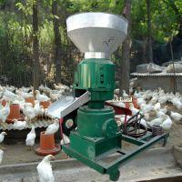 鸽子饲料颗粒机 畜牧业饲料造粒机 圣鲁牌