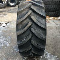 天力真空540/65R24 540/65R28 拖拉机轮胎 约翰迪尔子午线轮胎