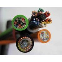 上海鲁诺/RUNO、高柔耐折弯耐油耐低温拖链电缆、TRVV、TRVVP