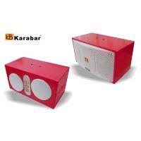 台湾卡拉宝Karabar双倍能专利音箱,影K方案的完美解决者