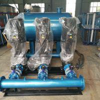 西安安装无负压变频供水设备 西安学校旧城区恒压变频供水 包调试 HA-072