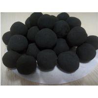 阳江市铁碳填料-桑尼环保-微电铁碳填料