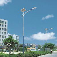 辽宁太阳能路灯-6米太阳能路灯-洁阳路灯行销世界