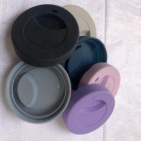 硅胶盖硅胶杯盖 环保硅胶盖硅胶杯盖生产厂家 双收橡塑