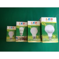 3瓦LED球泡灯包装盒 3W 球泡灯包装盒 球泡灯纸盒