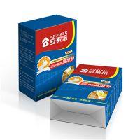 填缝剂包装盒定制小批量定做纸盒三层瓦楞纸彩盒