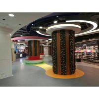 无锡PVC地板批发-PVC地板施工-洁福地板无锡有限公司
