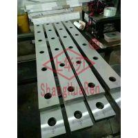 切板机刀片厂家订做裁板机刀 高速钢剪板机刀片质量三包