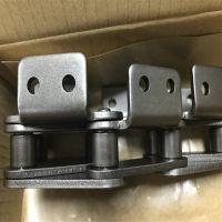 椿本链条RF2080S-1LA2日本TSUBAKI带附件双节距链条现货供应