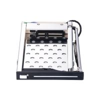 超优惠 2.5寸服务器硬盘托架SATA硬盘保护壳 简单耐磨