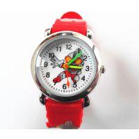 打折特价可爱奥特曼咸蛋超人儿童卡通小男孩学生精密儿童玩具手表
