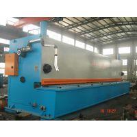 QC11Y-16X10000液压闸式剪板机(江苏江海机床厂家热销)