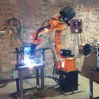 进口瑞典瑞士ABB厂家生产焊接六轴工业机器人