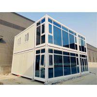 北京出租出售活动板房 彩钢房 住人集装箱房移动岗亭