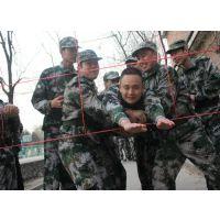 北京军训教官外派 北京企业军训拓展场地