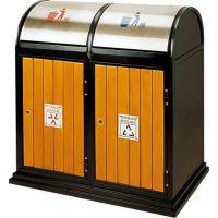 户外垃圾箱标识标牌专业设计定制