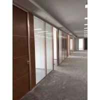 惠州中空玻璃夹百叶窗隔断厂家