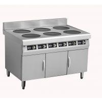 静静厨业提供专业的济南饭店厨房设备安装