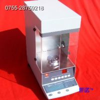 高精全自动表面张力仪QBZY-3全自动表面张力仪-全自动界面张力仪