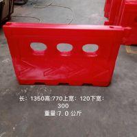 仕波滚塑水马,国内第一家,杭金衢高速专用,质量保证、3-5年不褪色不老化.