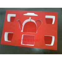厂家定制EVA包装盒内衬泡棉工具内托减震冲压内衬eva异性内衬加工