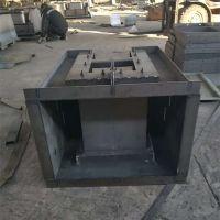 水泥预制排水渠铁模具操作简单易脱模