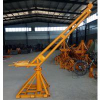 建筑专用小型吊机|小吊机吊运机生产厂家
