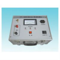 QS供应 避雷器放电计数器检测仪EFD-B 精迈仪器 厂价直销