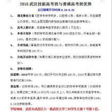 广东中医医学高考复读班-武汉思维力教育