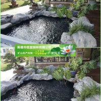 庭院鱼池驳岸石 园林景观太湖石 广东太湖石厂家 大型景观石价格
