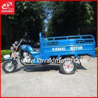 KV200ZH-C 三轮摩托车 正三轮摩托车 汽油三轮车 机动三轮车
