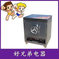 商用不锈钢燃气六面脆皮机 多功能蛋卷机雪糕皮机蛋筒冰激淋皮机